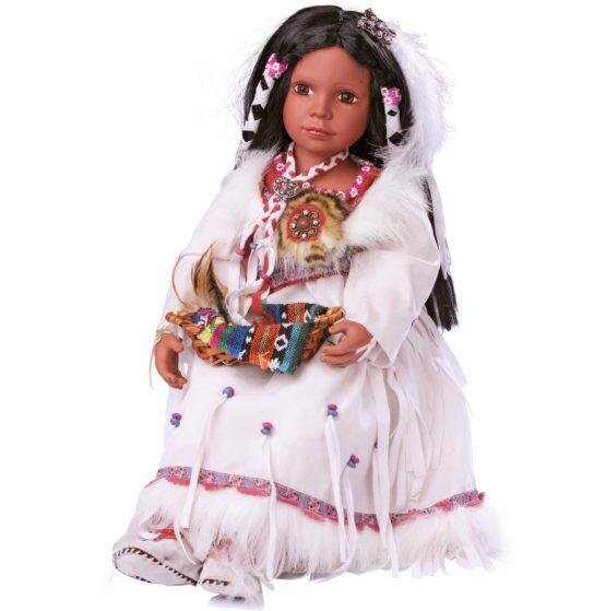 "Puppe ""Yolanda"", 54 cm"