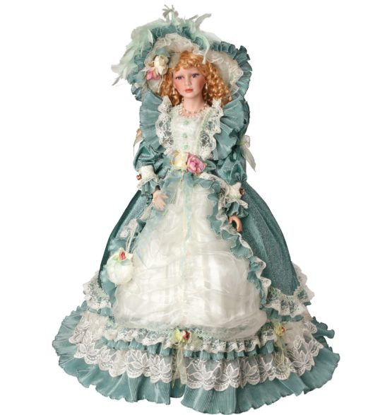 "Doll ""Katherine"", 80 cm"
