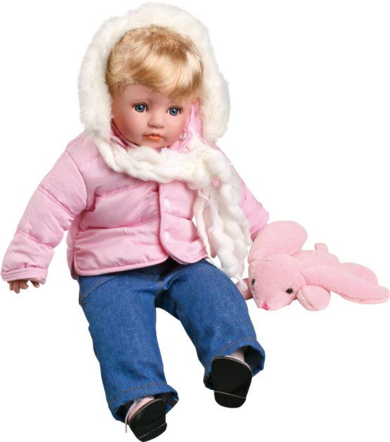 "Doll ""Maja"", 54 cm"