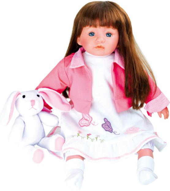 "Doll ""Sandra"", 54 cm"