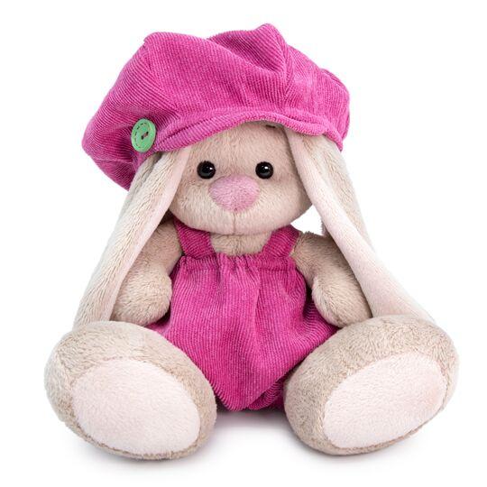 Bunny Mi in panties and cap