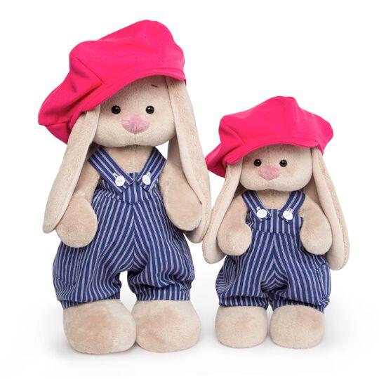 Zaika Mi – Junge in rote Kappe und gestreifter Hose