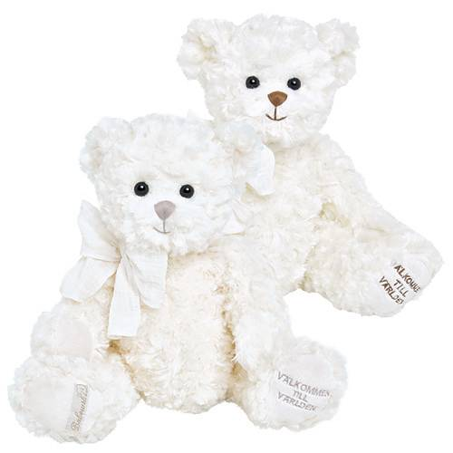 Teddy Bear Lucky, 40 cm