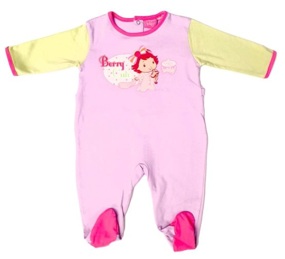Baby Body – Berry Cute