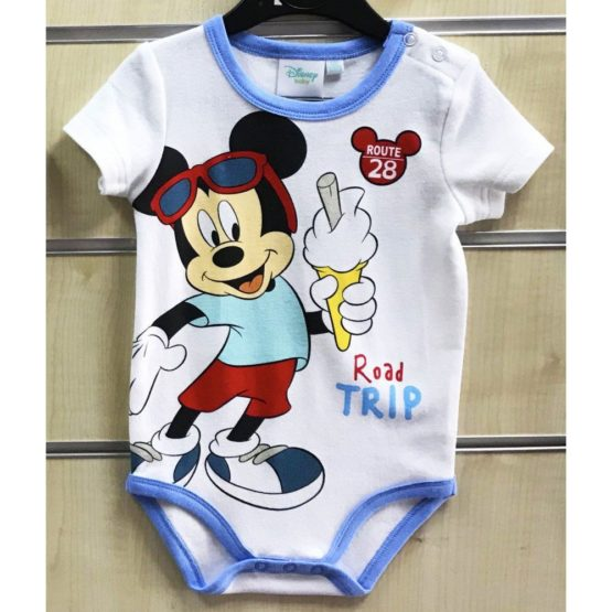 Baby Body Disco Disney Mickey