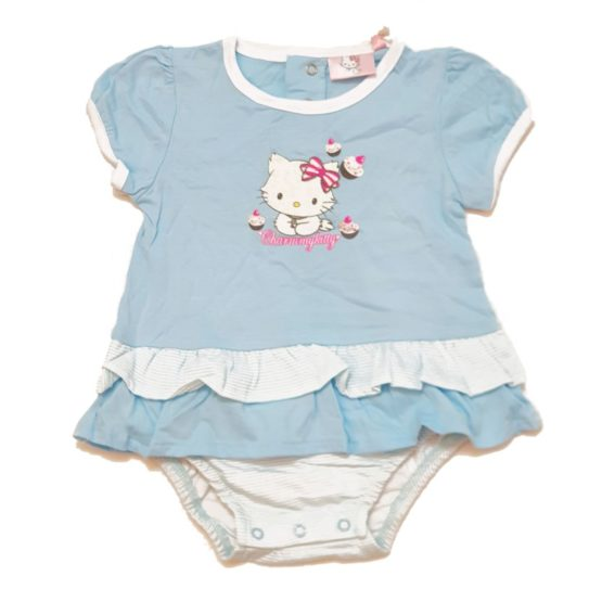 Baby Body and Dress for girls