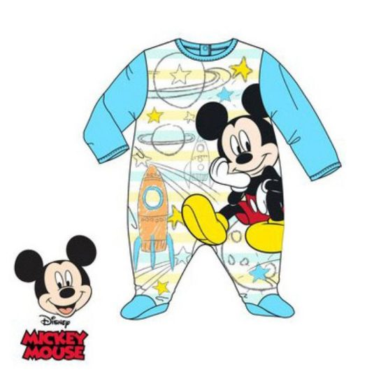 Baby Rugby Disney Mickey