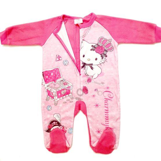 Baby Pajama – Charmmy Kitty