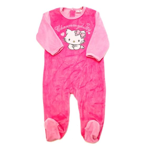 Baby Pajama – Charmmy Kitty