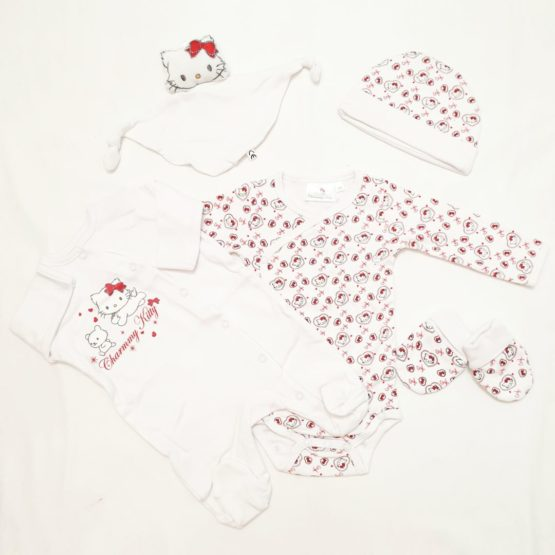 Baby Set 5 – Kitty