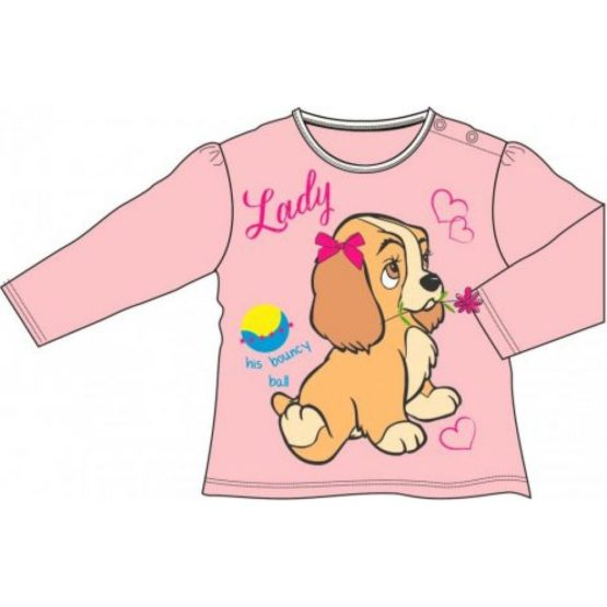 Baby – T-Shirt, Top – Disney – Dame Susi