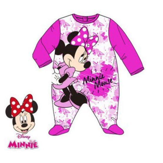 Baby springt Disney Minnie – Pink