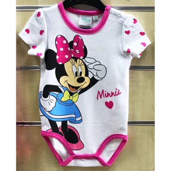 Babybody Disney Minnie