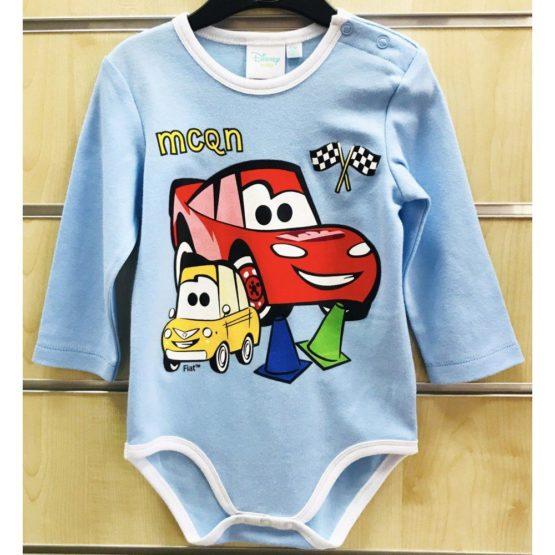 Babybody Overall Disney Verdos
