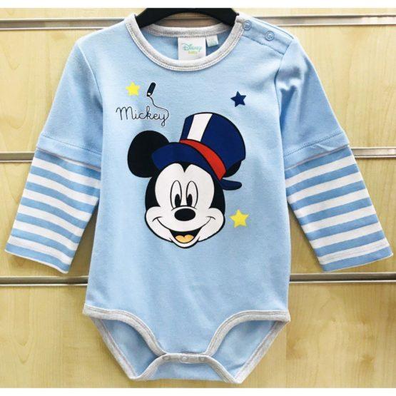 Baby Bodysuit Disney Mickey