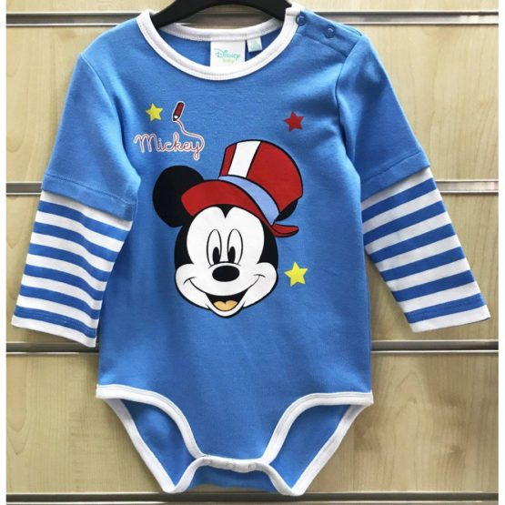 Babybody Overall DisneyMickey