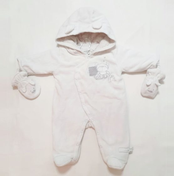 Baby coverall – Babaluno