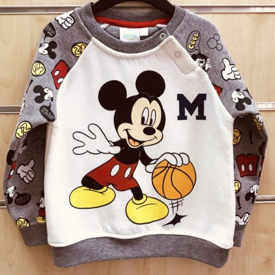 Baby Sweater Disney – Mickey