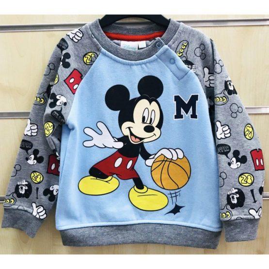 Babypullover Disney Mickey