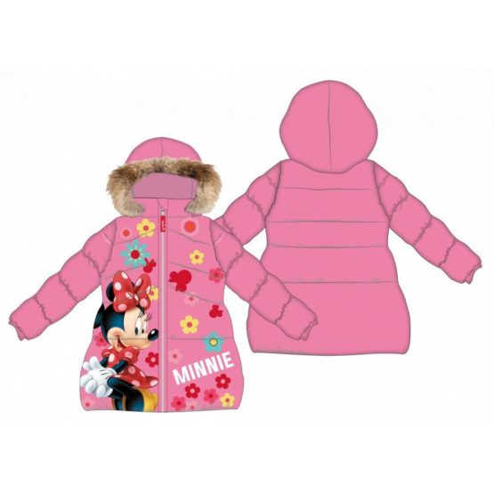 Disney Minnie kids jacket