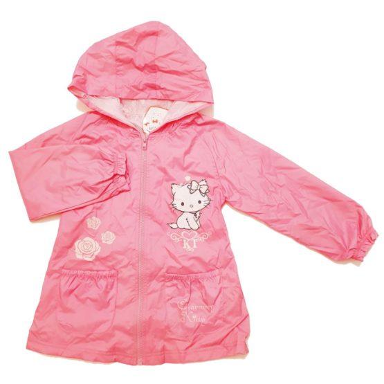 Jacket with hood – Charmmy Kitty