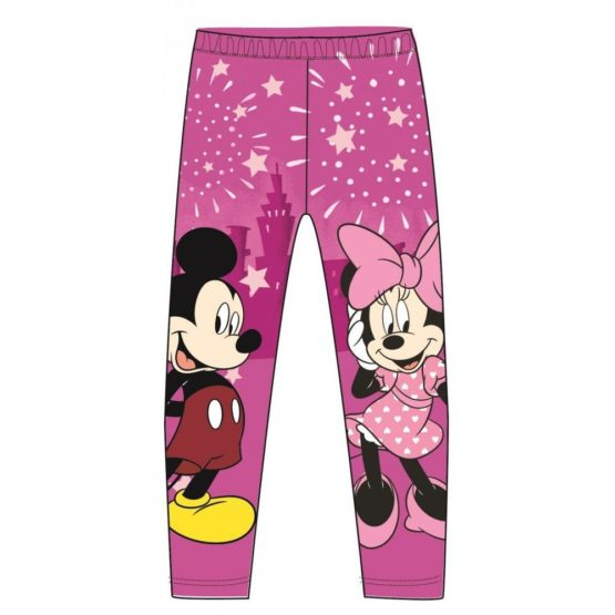Kid Leggings Disney Minnie