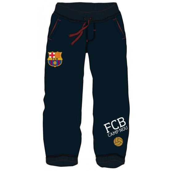 Kid jogging Shorts – FC Barcelona