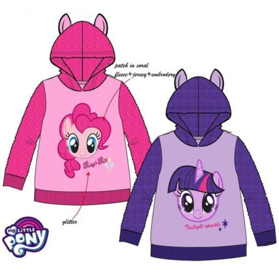 Kinder Pullover My Little Pony