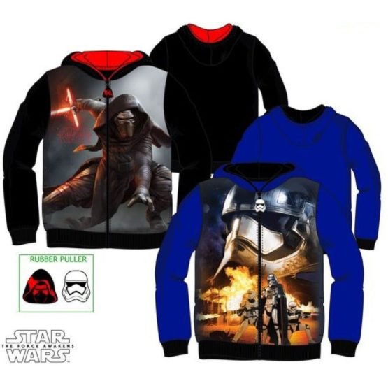Kids Sweater Star Wars