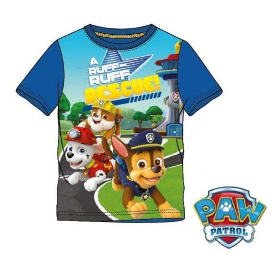 Kinder T-Shirt Paw Patrol