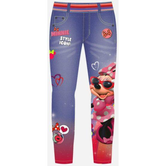 Kindergamaschen Disney Minnie