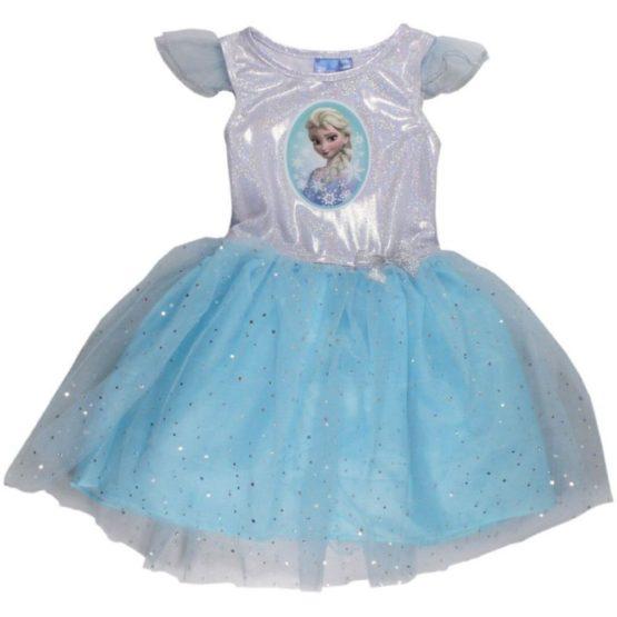 Kinderkleid Disney Frozen
