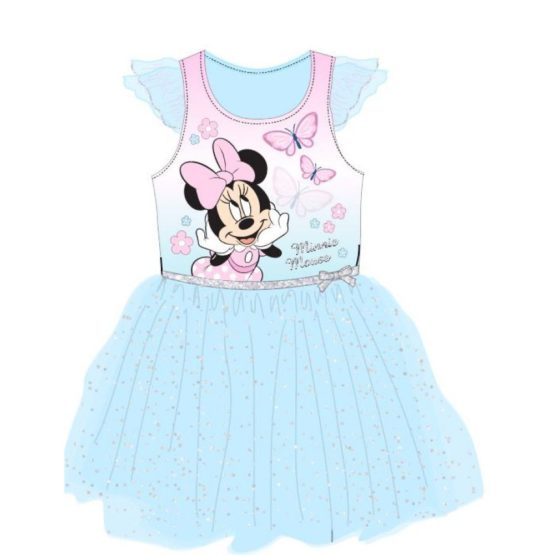 Kids dress Disney Minnie