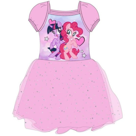 Kinderkleid My Little Pony