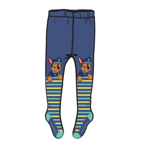 Children's stockings Paw Patrol – blue