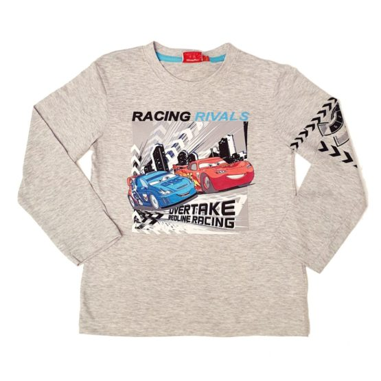 Long sleeve t-shirt – Cars