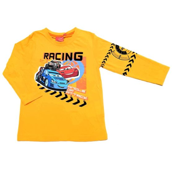 Long sleeve t-shirt – Cars