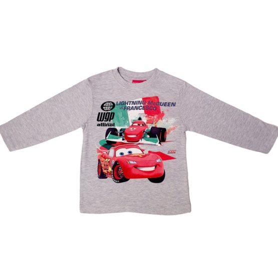 Langarmshirt – Cars