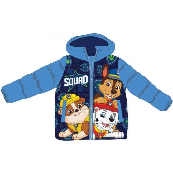 Paw Patrol kids jacket