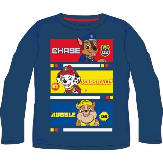 Paw Patrol Kids Long T-Shirt
