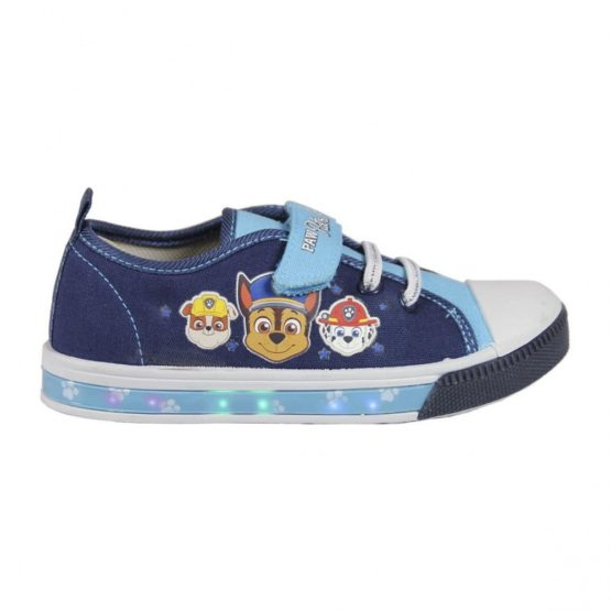 Paw Patrol sneaker with lights