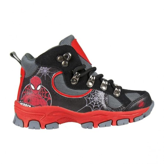 Spiderman – trekking mountain boots