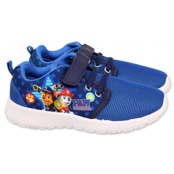 Street shoes Paw Patrol