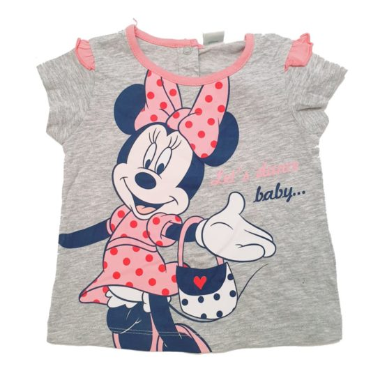 T-Shirt – Minnie