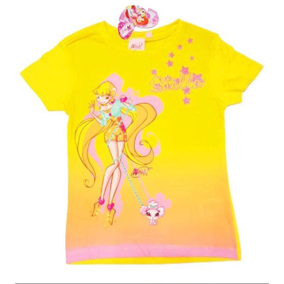 T-Shirt – Stella