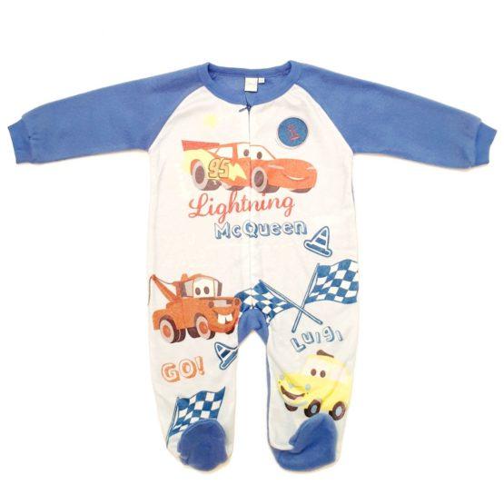 Warm Pajama – McQueen