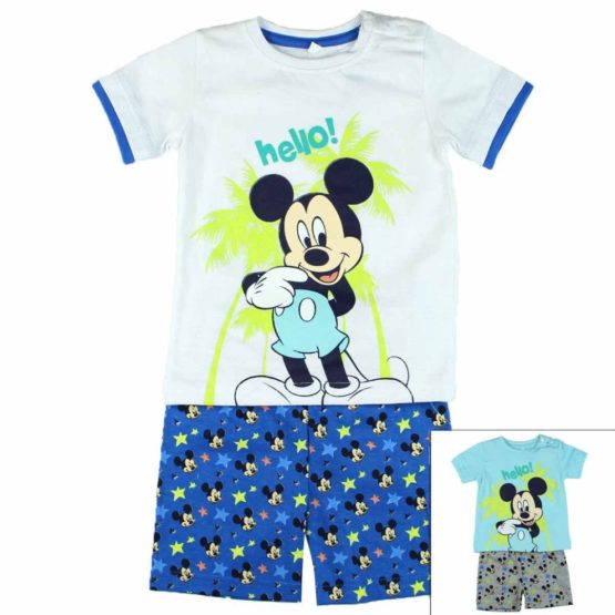 Zweiteiliges Set Mickey