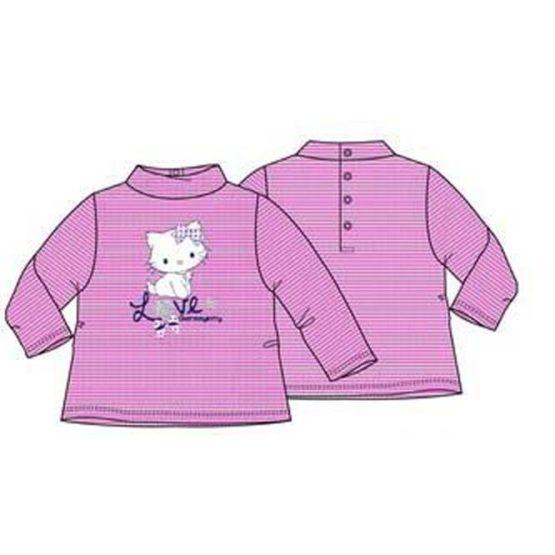 Charmmy Kitty long sleeve shirt