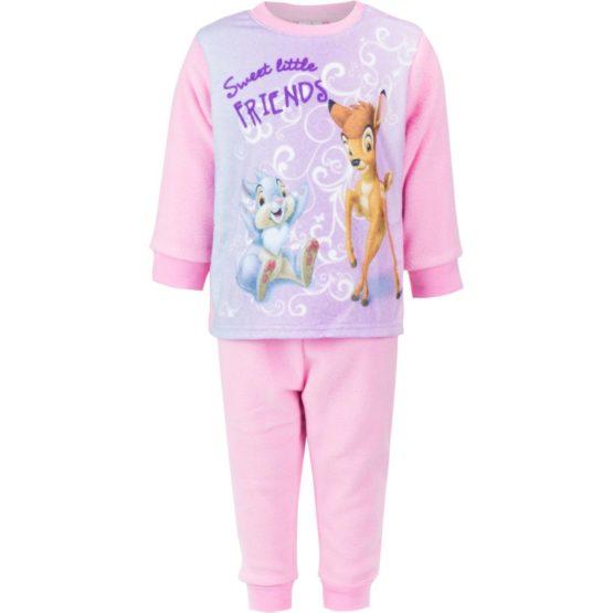 Disney Baby pajamas – pink