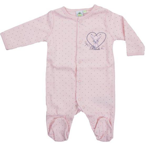 Disney Baby Schnizler Newborn – pink